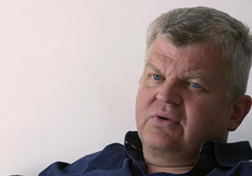 Adrian Chiles: Drinkers Like Me
