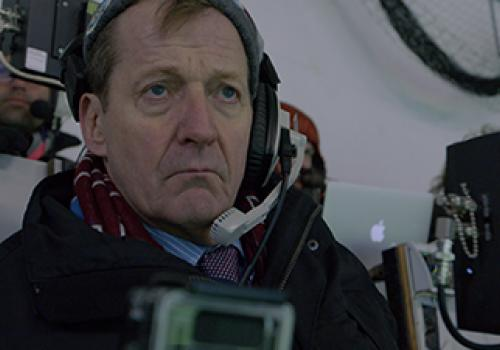 Alastair Campbell: Depression & Me