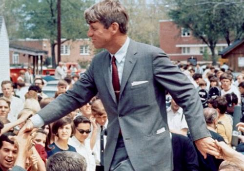 RFK: America's Lost President
