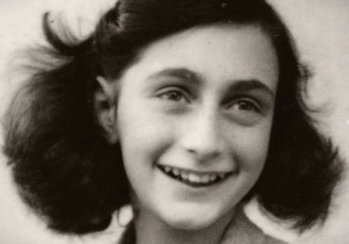 Gamechangers: Anne Frank