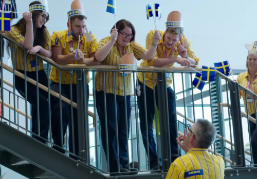 Inside Ikea: Flatpack Empire