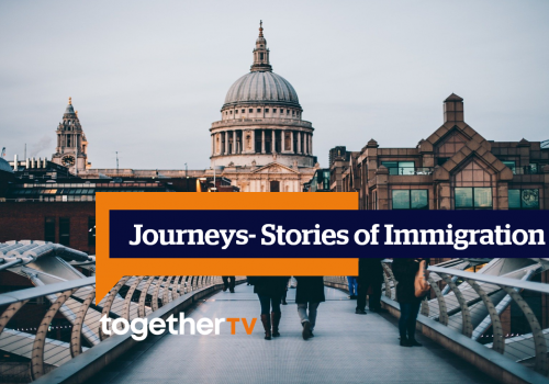Journeys- Stories of Immigration