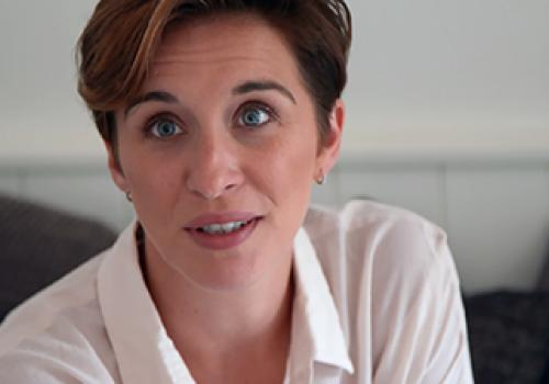 Vicky McClure: Our Dementia Choir