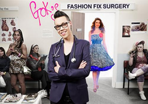 Gok's Fashion Fix